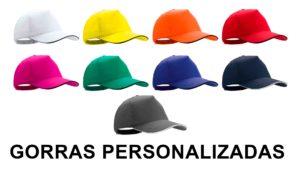 Gorras Personalizadas Bogota da4e107fc5a